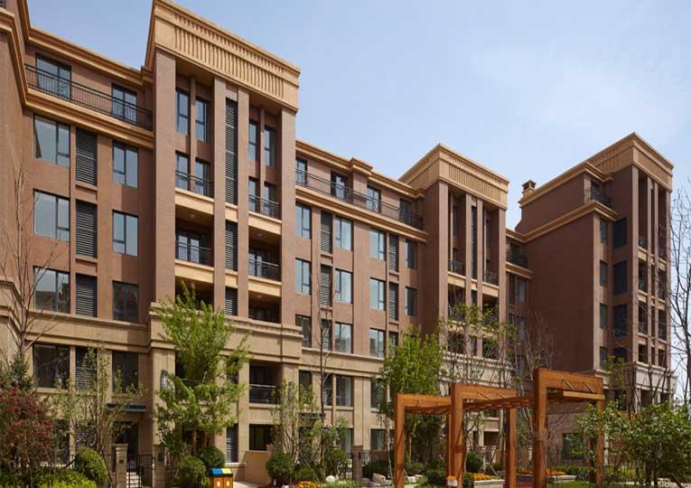 简约欧式-公寓立面品鉴-户型图下载-户型图设计-优户网