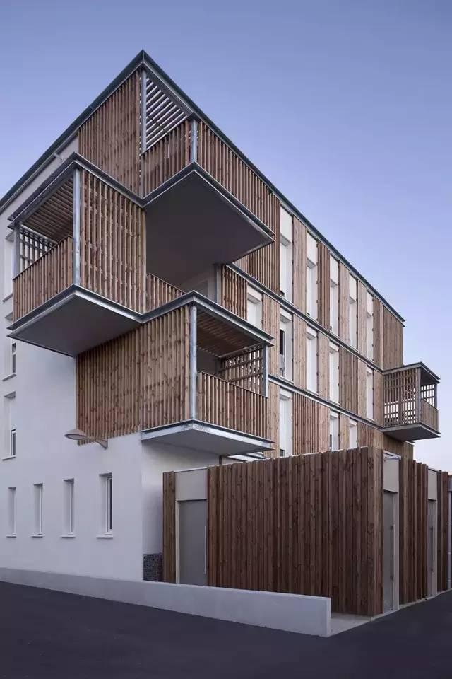 住房外观设计图
