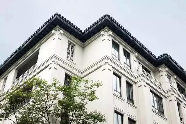 绿城·乌镇雅园适老公寓设计