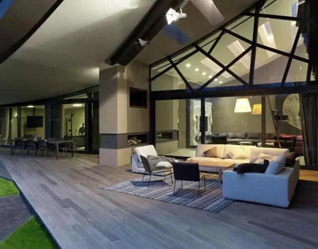 两层楼房图纸设计图展示
