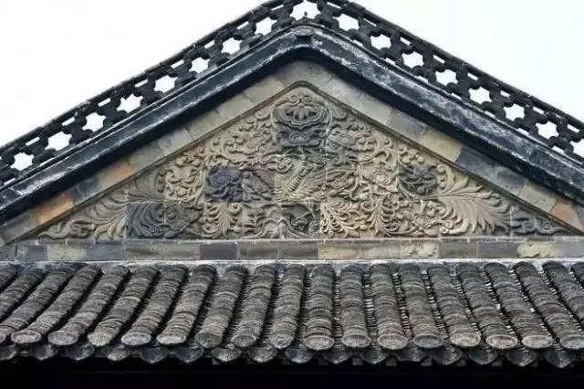 徽派建筑 传统建筑最重要的流派之一