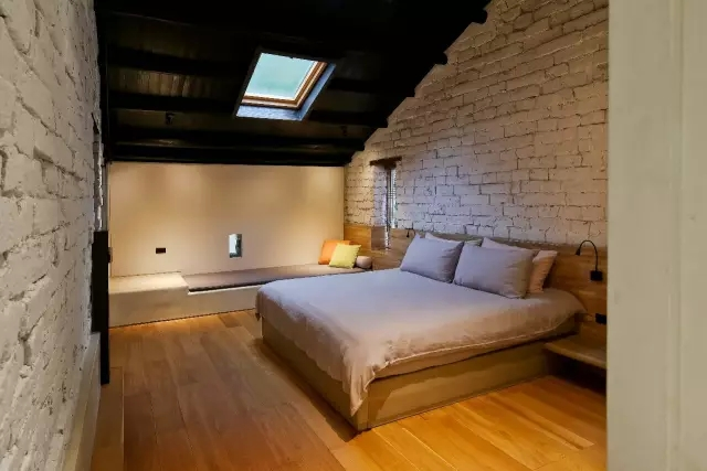 卧室改楼梯设计图