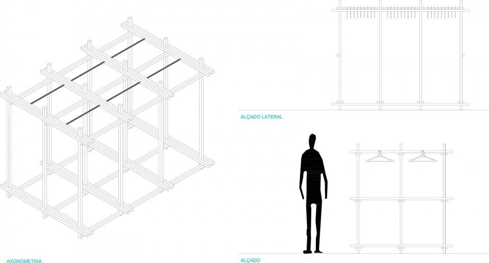 空间结构转化,transformation