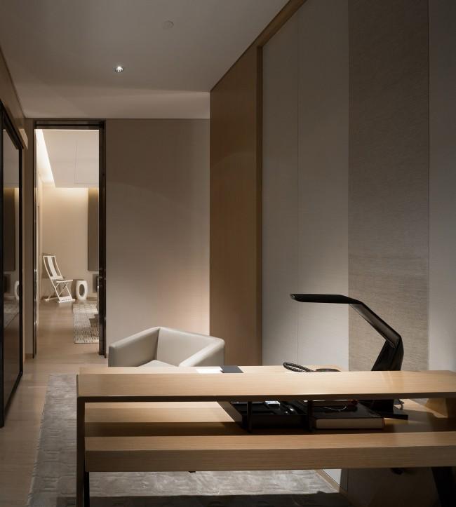回酒店室内设计,深圳,中国 YANG酒店设计集团图片