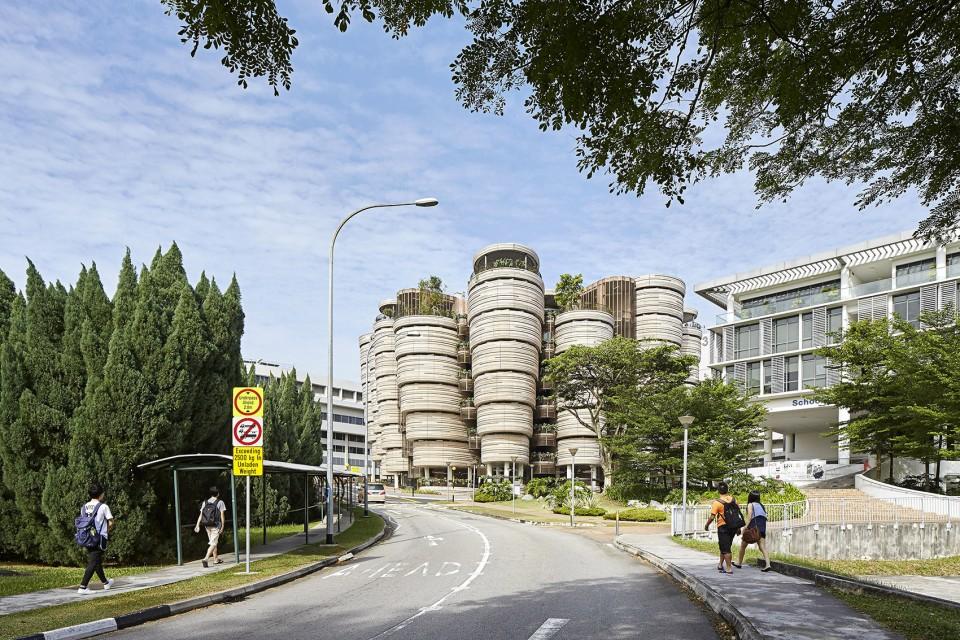 新加坡南洋理工大學學習中心