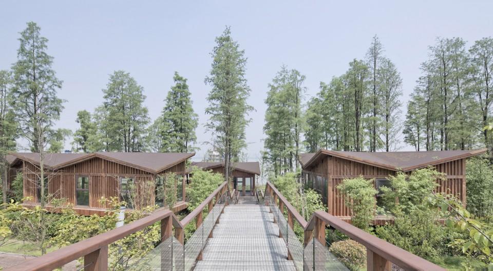 武汉杉林木屋-行业新闻-户型图下载-户型图设计-优