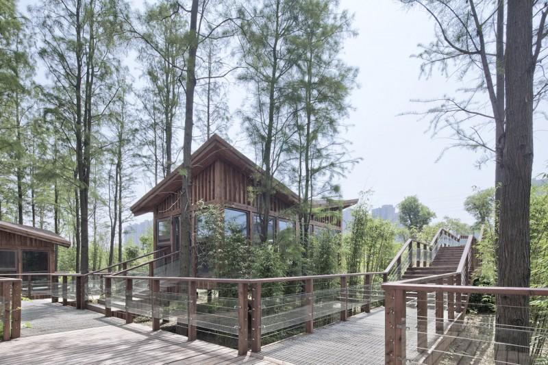 武汉杉林木屋-行业新闻-户型图下载-户型图设计-优户