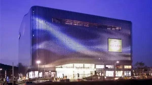 世界十大最具创意商业建筑设计!图片