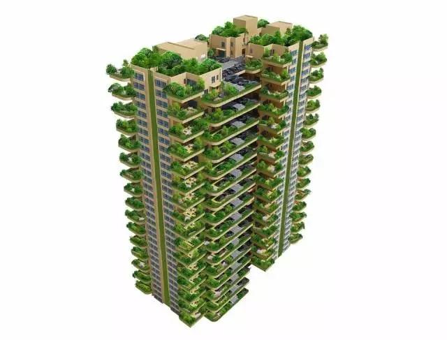 第四代住房由清华大学建筑研究院设计,拥有多项原创核心技术,其中